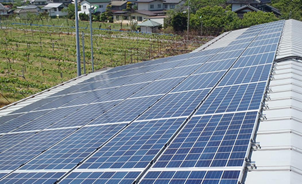 太陽光設備容量は必要なだけ