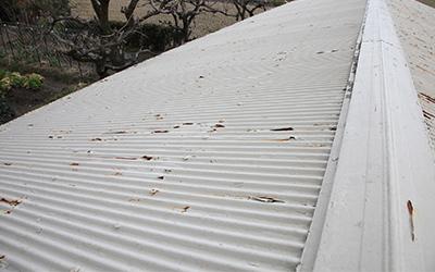 太陽光設置したいけど屋根が古くて耐久性が心配な方