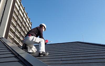 屋根のメンテナンスを検討している方